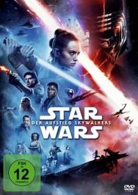 Star Wars - Episode 9: Der Aufstieg Skywalkers