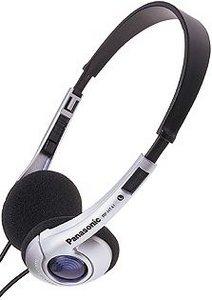 Panasonic RP-HT41 silber