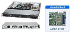 Supermicro SuperServer 5018A-MHN4 (SYS-5018A-MHN4)