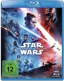 Star Wars - Episode 9: Der Aufstieg Skywalkers (Blu-ray)