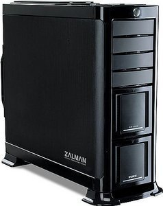 Zalman GS1000 black