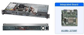 Supermicro SuperServer 5018A-FTN4 (SYS-5018A-FTN4)