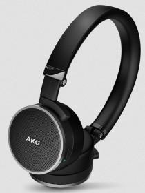 AKG N60 NC schwarz