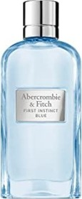 Abercrombie & Fitch First Instinct Blue Eau de Parfum, 100ml