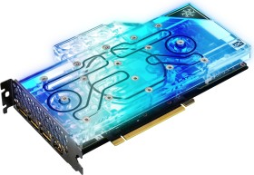 INNO3D GeForce RTX 3090 iCHILL Frostbite, 24GB GDDR6X, HDMI, 3x DP (C3090-246XX-1880FB)