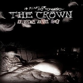 The Crown - 14 Years of no Tomorrow (DVD)