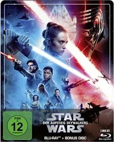 Star Wars - Episode 9: Der Aufstieg Skywalkers (Special Editions) (Blu-ray)