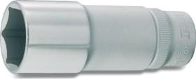 "Hazet 880LG-15 hexagon socket 3/8"" 15x60mm"