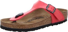 Birkenstock Gizeh Birko-Flor graceful raspberry (Damen) (1016414/1016415)