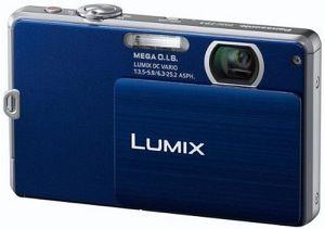 Panasonic Lumix DMC-FP3 blue