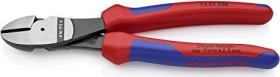 Knipex 74 02 200 Kraft-Seitenschneider
