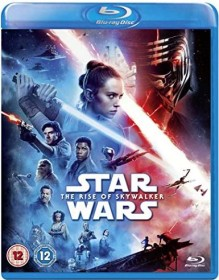 Star Wars - Episode 9: The Rise of Skywalker (Special Editions) (Blu-ray) (UK)
