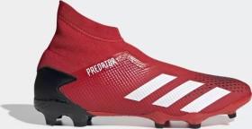 adidas Predator 20.3 FG active red/cloud white/core black (Herren) (EE9554)