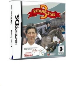 Riding Star 3 (DS)
