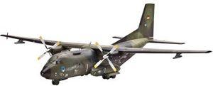 Revell C-160 Transall EloKa/NG (04675)