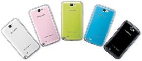 Samsung EFC-1J9BB black