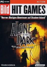 Alone in the Dark 4 - The New Nightmare (PC)