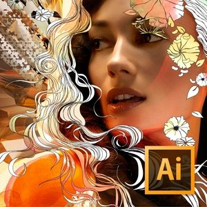 Adobe: Illustrator CS6 (italienisch) (PC) (65165589)