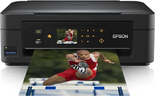 Epson Expression Home XP-402, Tinte