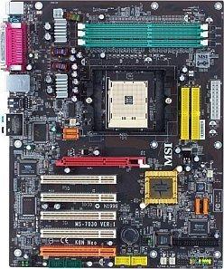 MSI K8N Neo Platinum (MS-7030-010)