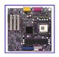Elitegroup ECS-P4IBMS, i845, µATX (SDR)