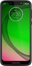 Motorola Moto G7 Play Single-SIM dunkelblau