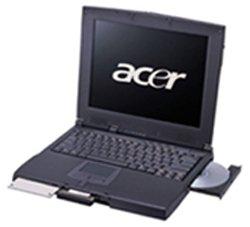 Acer TravelMate 210TXR