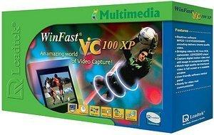Leadtek WinFast VC100 XP