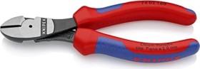 Knipex 74 02 160 Kraft-Seitenschneider