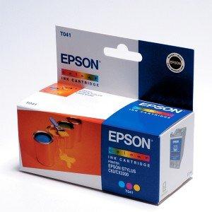 Epson T041 tusz kolorowy (C13T04104010)