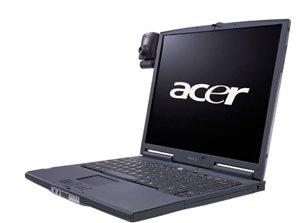 Acer TravelMate 353TEV WinME