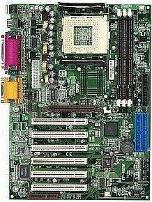 EPoX EP-4B2AE, i845 (SDR)
