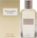 Abercrombie & Fitch First Instinct Sheer Eau de Parfum, 50ml