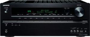 Onkyo TX-NR509 black