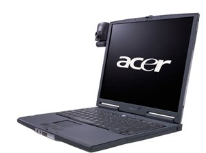 Acer TravelMate 353TEV-wireless WinME