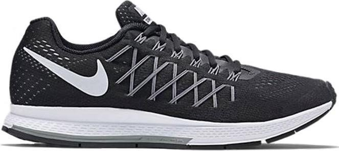 watch 1b407 aac4a Nike Air zoom Pegasus 32 black/dark grey/pure platinum/white (men)  (749340-001) from £ 97.23