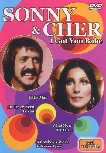 Sonny & Cher - I Got You Babe -- via Amazon Partnerprogramm
