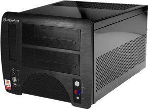 Thermaltake Lanbox black (VF1000BNS)