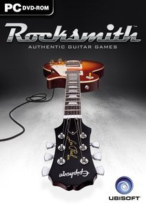 Rocksmith (English) (PC)