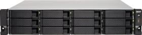 QNAP Turbo Station TS-1263XU-RP-4G, 4GB RAM, 1x 10GBase, 4x Gb LAN