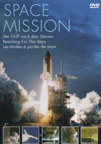 Space Missions -- via Amazon Partnerprogramm