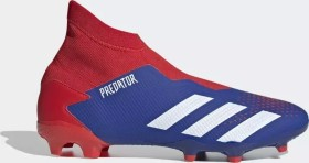 adidas Predator 20.3 FG team royal blue/cloud white/active red (Herren) (FW1141)