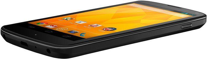 Google Nexus 4 16GB schwarz