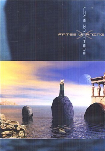 Fates Warning - Live In Athens -- via Amazon Partnerprogramm