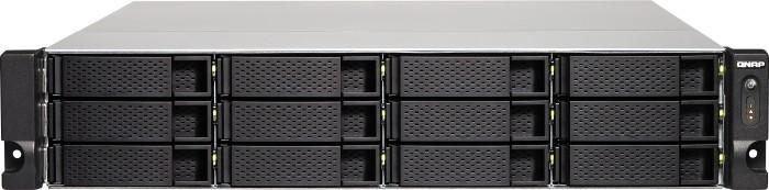 QNAP Turbo Station TS-1263XU-4G, 4GB RAM, 1x 10GBase, 4x Gb LAN