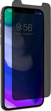 ZAGG invisibleSHIELD glass+ Privacy for Apple iPhone X (200101018)