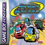 Penny Racers (GBA)