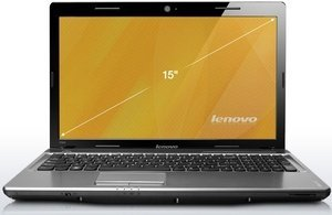 Lenovo IdeaPad Z560, Core i5-480M, 4GB RAM, 750GB, Windows 7 Home Premium, UK (M37S7UK)