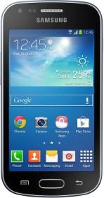 Samsung Galaxy Trend Plus S7580 schwarz