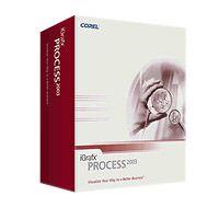 Corel iGrafx Process Central 2003 starter aktualizacja (PC/MAC) (PSCSE3UGGER0)